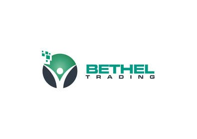 #55 for Design a Logo for Bethel Trading by shobbypillai