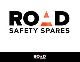 #129 para Logo Design for Road Safety Spares por DesignPRO72