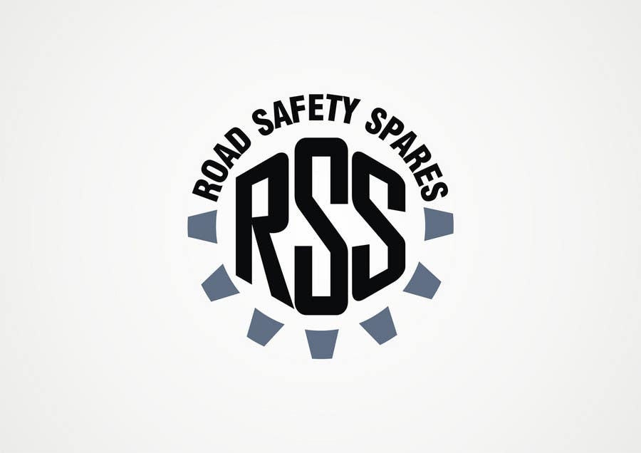 Конкурсная заявка №110 для Logo Design for Road Safety Spares