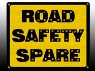 Contest Entry #122 for Logo Design for Road Safety Spares