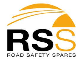 #26 para Logo Design for Road Safety Spares por petitlino