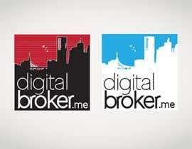 #52 for Graphic Design for DigitalBroker.me af EndorphinDesign