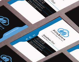 zamolancer tarafından Design logo and business card için no 4