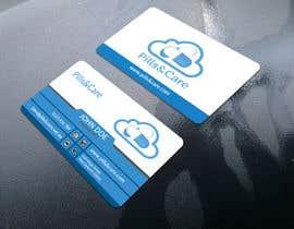 patitbiswas tarafından Design logo and business card için no 33
