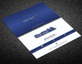 ClashWarrior tarafından Design Business Cards için no 49