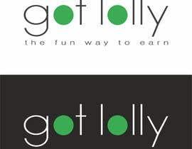 skibix tarafından Design a Logo for 'Got Lolly' için no 22