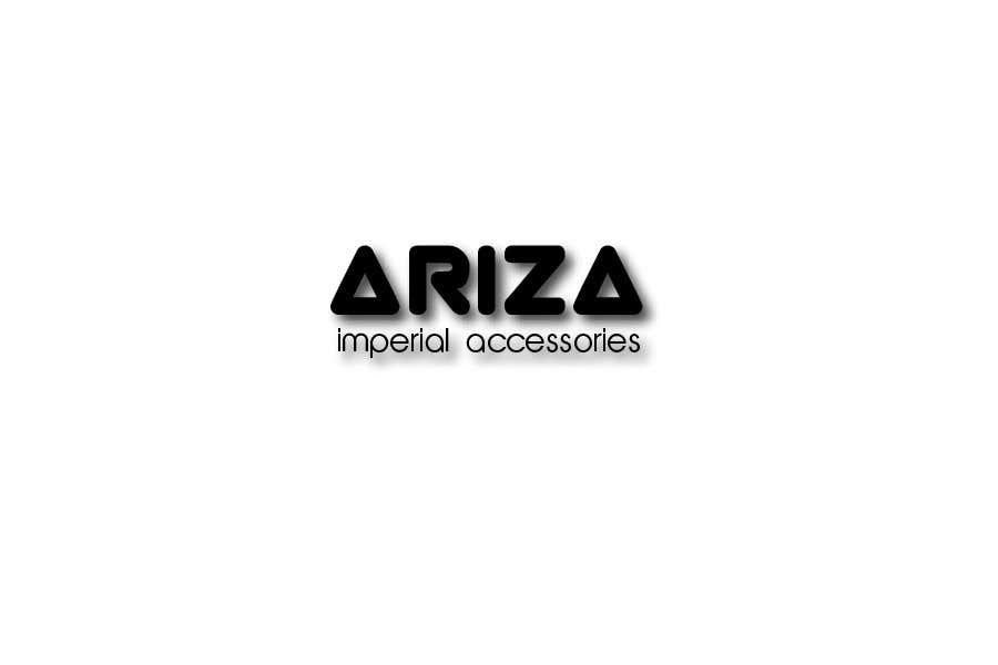 Logo Design Contest Entry #41 for Logo Design for ARIZA IMPERIAL (all Capital Letters)
