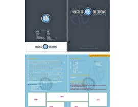 #5 for Develop a Corporate Identity for an Electrical Service Company by blackonwhite