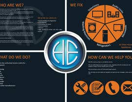 #14 for Develop a Corporate Identity for an Electrical Service Company by atitgadkar