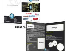 #4 for Develop a Corporate Identity for an Electrical Service Company by eguyz