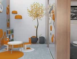 smilenkovichs tarafından Office fit out (total project budget is 1000$) için no 5