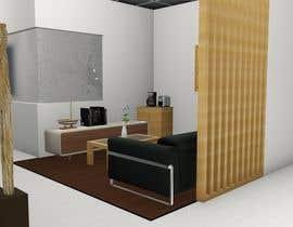 suryaimelanda tarafından Office fit out (total project budget is 1000$) için no 4