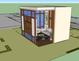 Deshnawy tarafından Office fit out (total project budget is 1000$) için no 8