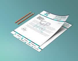 zxrahi tarafından Design a letterhead için no 4