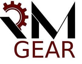ahmedfreeg tarafından Design New Logo for RM Gear için no 19