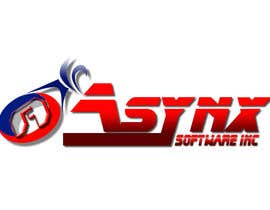 nº 149 pour Logo Design for Asynx Software Inc par daisy786