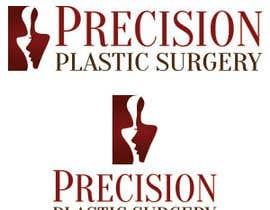 #32 for Design a Logo for New Plastic Surgery Practice by anacristina76