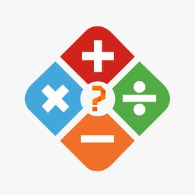 azaanmunir tarafından Re-Design a Logo for Math Game için no 29