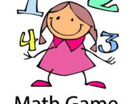 Naimurdurjay tarafından Re-Design a Logo for Math Game için no 27