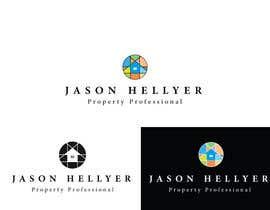 #64 for Design a Logo for a real estate agent af zaldslim
