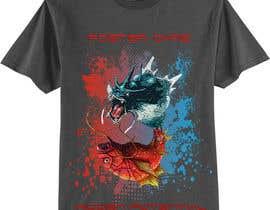 goed tarafından Graphic Design for Foster Care T-Shirt için no 24
