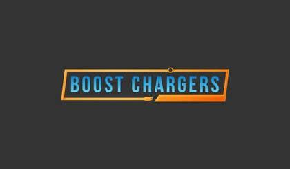 brdsn tarafından Create a logo for a charger brand için no 7