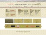 Bài tham dự #10 về Graphic Design cho cuộc thi Website Design for Kingston Foods Australia