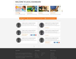 Lakshmipriyaom tarafından Redesign our Website to a modern clean simple look and feel (15 Pages Required but is mainly design layout and well detailed) için no 267