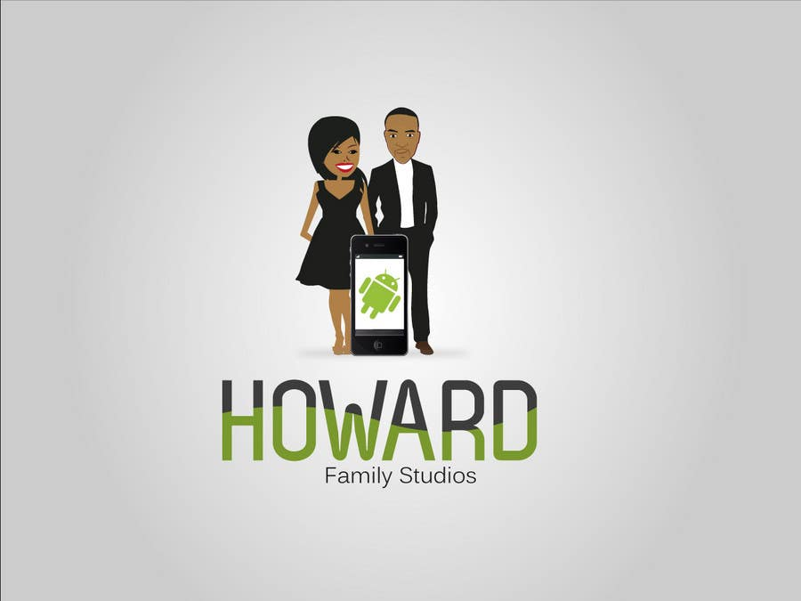 Logo Design Contest Entry #226 for Logo Design for Howard Family Studios