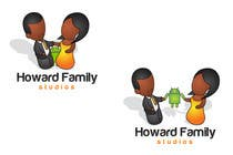Graphic Design Contest Entry #151 for Logo Design for Howard Family Studios