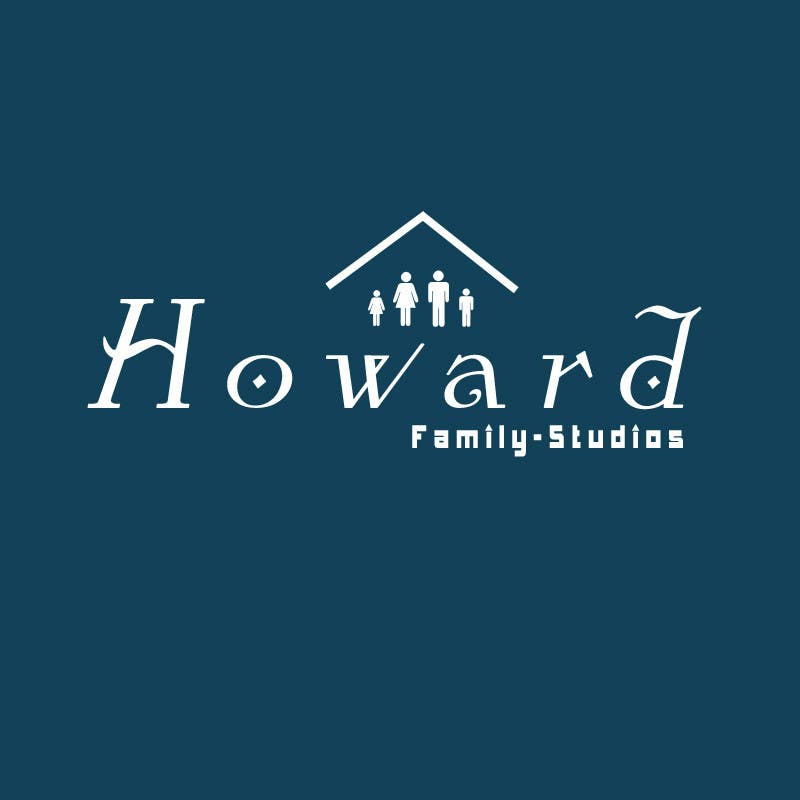 Logo Design Contest Entry #16 for Logo Design for Howard Family Studios