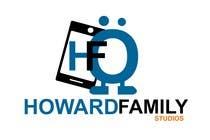 Graphic Design Kilpailutyö #230 kilpailuun Logo Design for Howard Family Studios