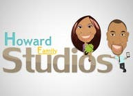Graphic Design Konkurrenceindlæg #202 for Logo Design for Howard Family Studios