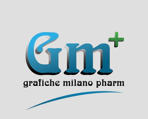 Konkurrenceindlæg #                                        120                                      for                                         Logo Design for Grafiche Milano Pharm