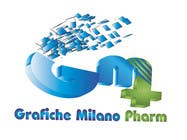 Graphic Design Konkurrenceindlæg #129 for Logo Design for Grafiche Milano Pharm