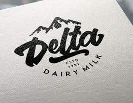 tnmzdesign tarafından logo design for a dairy , milk processing company için no 8