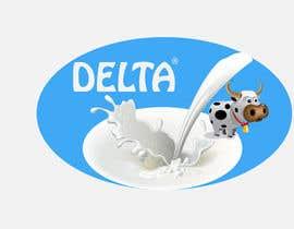 Hamzakhan904 tarafından logo design for a dairy , milk processing company için no 13