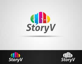 #174 cho Design a Logo for Storyv.com bởi amauryguillen