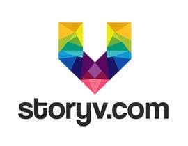 #34 cho Design a Logo for Storyv.com bởi PFede