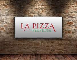 YoshanBisanka tarafından Design a Logo LA PIZZA PERFETTA için no 38