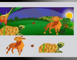 #55 for Kids Puzzle Scenery / Multiple (potentially many) bidders will be selected af SRDesigns1