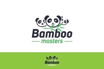 silverhand00099 tarafından Logo design for Bamboo Masters için no 59