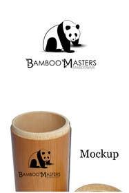 vinsboy223 tarafından Logo design for Bamboo Masters için no 48