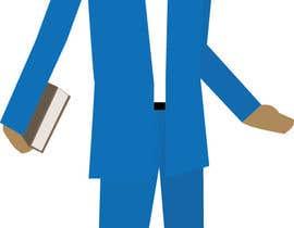 pashanb tarafından Design a animation character that doing lot of activities -- 2 için no 5