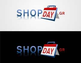 #80 para Logo Design for www.ShopDay.gr por doarnora