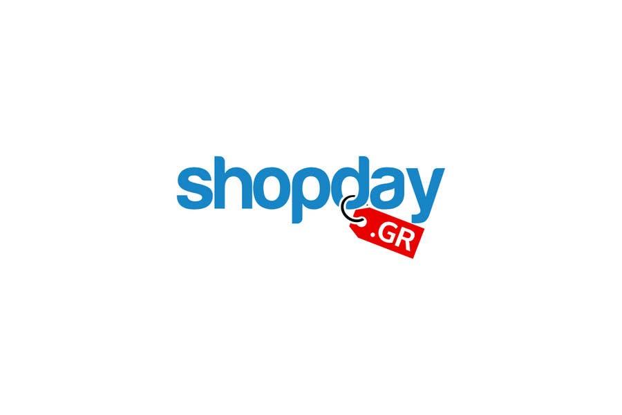 Logo Design Contest Entry #94 for Logo Design for www.ShopDay.gr