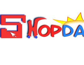 #204 para Logo Design for www.ShopDay.gr por sajidd22