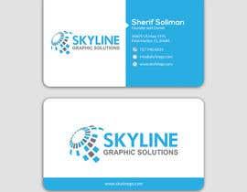 smartghart tarafından Design a business card için no 14
