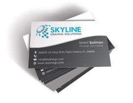 darkoosk tarafından Design a business card için no 168