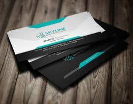 saqibkhanbs tarafından Design a business card için no 121